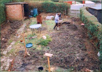 garden designer lancaster